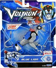 DreamWorks 2017 Voltron Legendary Defender Blue Lion Figure 5.5""