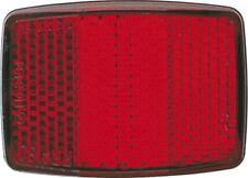 Cateye rear-reflektoren fahrrad-rückstrahler Rojo schellenmontage BPR rr-180