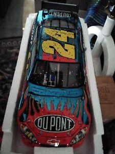 Jeff Gordon 2007  Phoenix Win Raced Version Color Chrome 1/24 , 1 of 1500