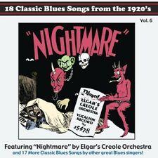 Various Artists - Nightmare [New CD]