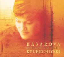 Bulgarian Soul von Vesselina Kasarova (2003)