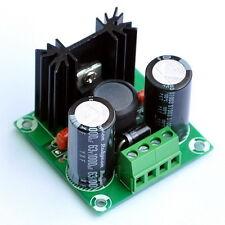 Step-UP Voltage Regulator Module Board, Out max. 60VDC