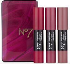 No7 Lip Crayon Trio Gift Set - In A Gift Box