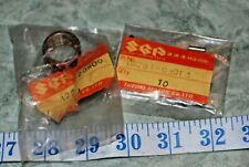 NOS Suzuki RM80 1982-85 bearing crankshaft 12215-20900/ 12214-20911