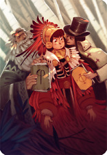NEW DIXIT promo card CANDIDE