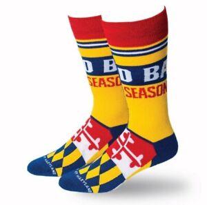 Old Bay Can Dress Socks - NEW FAST SHIP