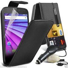 Étuis, housses et coques etuis portefeuilles noir simple pour téléphone mobile et assistant personnel (PDA) Sony