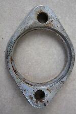 1973 yamaha rd 350, exhaust pipe nut ring. yamaha part# 246-14612-00-00