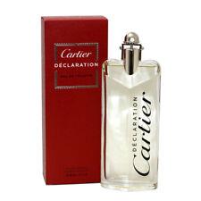 Cartier Declaration Eau de Toilette 100ml profumo uomo