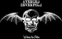 Avenged Sevenfold - Waking the Fallen [New Vinyl] Black, Ltd Ed