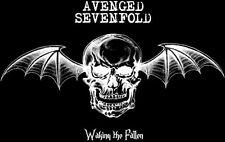 Avenged Sevenfold - Waking the Fallen [New Vinyl] Black, Ltd Ed