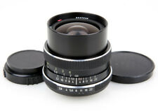 M42: Carl Zeiss West HFT Distagon 2,8/25 Lens Very RARE L-074