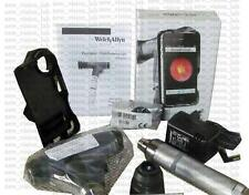 Welch Allyn PanOptic  Ophthalmoscope , iExaminer Adopter Complete set