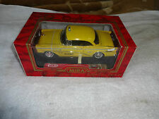 Mira Solido 1955 Buick Century Taxi  new w/ box  1/18 scale
