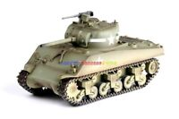 1/72 WWII USA M4A3 Sherman Tank American Military Easy Model 36254 - 36256