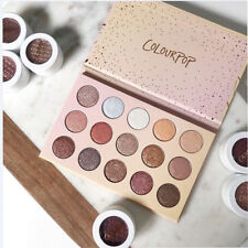 Colourpop GOLDEN STATE OF MIND Pressed Powder Shadow Palette New Edition Xmas