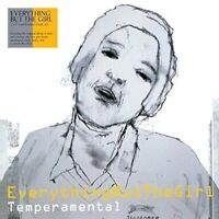 Everything But The Girl - Temperamental [CD]