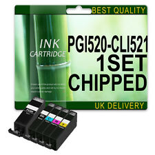 1 SET INK FOR MX860 MX870 IP4700 MP550 MP560 MP640