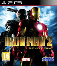 Iron man 2 PS3 jeu * en excellent état *