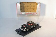 BRUMM S020 PORSCHE 356 COUPE RALLY MONTECARLO 1952 MINT BOXED