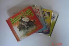 CD Dance Train (Lot 6) 4 CD's
