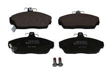 MG MG ZR 160 Satz Bremsbeläge Bremsklötze vorne Vorderachse