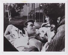 ELVIS PRESLEY GIRL HAPPY 1965 ORIGINAL 8X10 MGM MOVIE PHOTO WITH MARY ANN MOBLEY