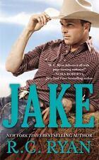 Jake [A Wyoming Sky Novel [3]] [ Ryan, R.C. ] Used - Good