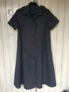 Vintage Raf Maternity dresses in Navy Blue