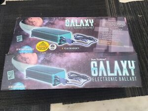 Galaxy Switchable 400/600/1000 Watt Turbo Charged Electronic Ballast