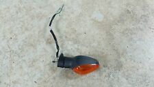 13 Honda WW PCX 150 PCX150 WW150 Scooter right rear back turn signal blinker