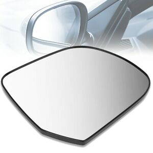 For 2012-2017 Nissan Versa Note OE Style Passenger Right Mirror Glass 963651HK5A
