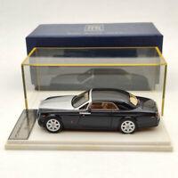 Handmade Rolls Royce 101EX Centenary Experimental Car Limited Resin Model 1/43