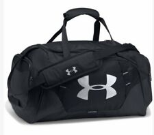 Under Armour Undeniable 3.0 Small Duffle NEW 41 L