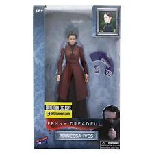 Bif Bang Pow! Penny Dreadful Vanessa Ives 6 Inch Action Figure NEW Toys