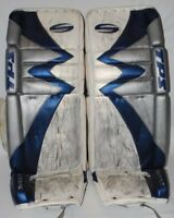 """TPS Summit  35+ 1"""" - Awesome Pads!"""
