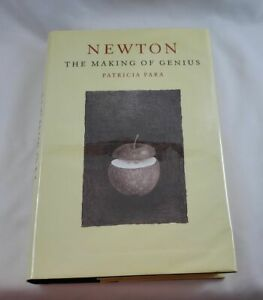 Newton; Patricia Fara; First Edition First Printing; Science