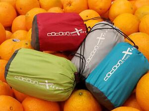 Para Supply Cocoon xlite #5 Paragliding concertina bag fast packing bag