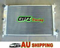 GPI NEW Aluminum Radiator for Ford Falcon BA BF V8 Fairmont XR8 & XR6 Turbo