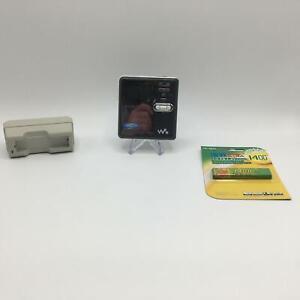 Sony MZRH910 HI-MD Walkman Digital Minidisc Music Player - Used (MZ-RH910/BM)