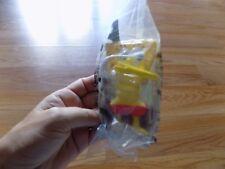 Spongebob Squarepants 2012 Discus #14 McDonald's Happy Meal Toy Figure New