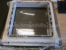 MOTORHOME & CARAVAN REMITOP SKY LIGHT VARIO 2 400x400mm