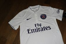maillot PSG paris saint germain - 2014 / 2015 - taille M - NEUF