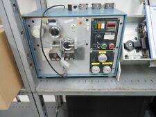 Weresch Automat R-200 Automatic Cut & Bend Machine / Kabelkonfektion