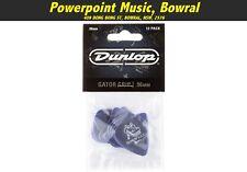 Jim Dunlop Gator Grip .96mm Guitar Pick Players pack QTY 12