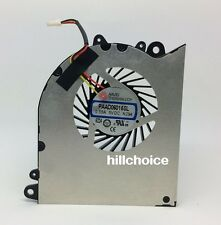 Genuine New CPU Cooling Fan For MSI GS60 Laptop 0.55A 5VDC PAAD06015SL N294