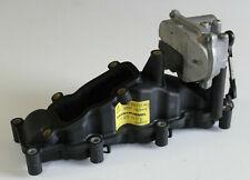 AUDI a8 d3 4.0 TDI Set di riparazione parti TUBO parti Tubo Becco 057129676 057129712