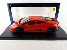 Lamborghini Huracan LP610-4 • 2014 • NEU • AUTOart 74601 • 1:18