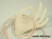 Kimber timbro dello strumento HIGH-END cavi audio-molto audiophil-Nuovo-metraggio