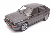 Lancia Delta Hf Integrale 16v 1989 Grey 1:18 Model TRIPLE 9